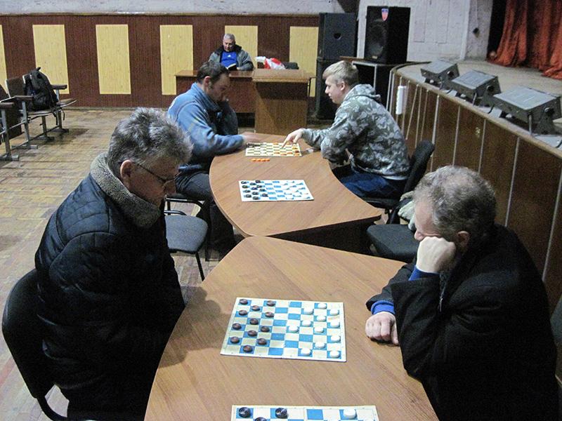 На КП «Харьковводоканал» состоялся второй этап спартакиады