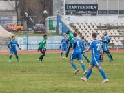 Команда КП «Харьковводоканал» выиграла Кубок города по футболу