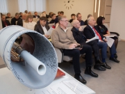 На КП «Харьковводоканал» состоялось заседание научно-технического совета