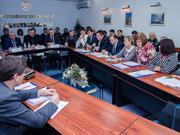 В КП «Харьковводоканал» прошло совещание с участием руководства города и области