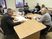 На КП «Харьковводоканал» состоялся прием граждан