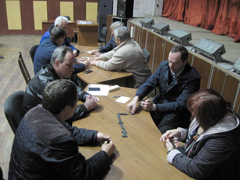 На КП «Харьковводоканал» состоялся шестой этап спартакиады