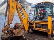 В Шевченковском районе заменили более 3,5 километров водопроводных сетей