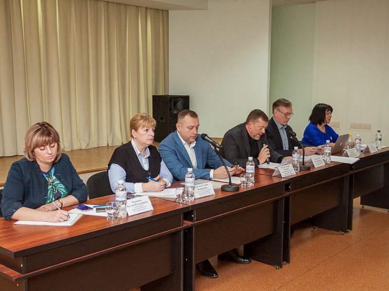 На КП «Харьковводоканал» состоялись открытые обсуждения о повышении тарифов
