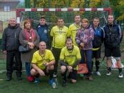 Команда КП «Харьковводоканал» заняла второе место в турнире «Битвы корпораций»