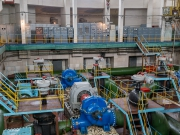 Объекты КП «Харьковводоканал» полностью готовы к работе в отопительный сезон