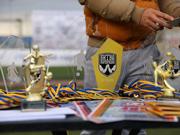 Команда КП «Харьковводоканал» стала призером второго этапа «Битвы корпораций»