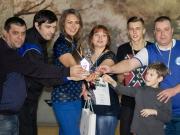 Команда КП «Харьковводоканал» выиграла осенний Кубок  турнира «Битва корпораций»