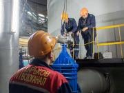 Объекты Комплекса «Харьковводоотведение» полностью готовы к работе в отопительный сезон