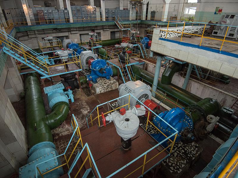 В Харькове улучшится качество питьевой воды