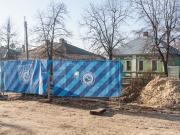 В Шевченковском районе заменили около 3 километров наружных сетей водоснабжения