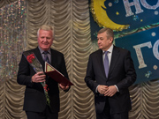 Сотрудников КП «Харьковводоканал» наградили Грамотами Верховной Рады Украины