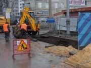 В 2017 году в Харькове заменили около 24 км наружных водопроводных сетей