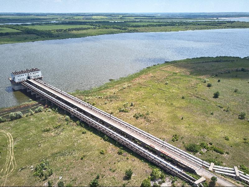 Харківському водопроводу – 140 років