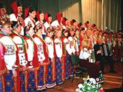 Народный хор «Донец»