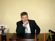 Виталий Федоренко