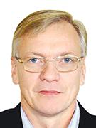Терещенко Виталий Сергеевич