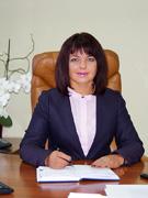 Хайло Яна Николаевна