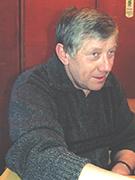 Виктор Дрыга