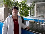 Тамара Старченко