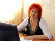 Елена Сидоренко