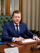 Панов Виталий Владимирович