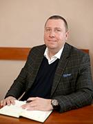 Волков Владлен Николаевич