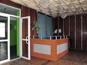 База отдыха «Аква» (холл)
