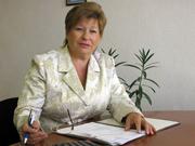 Анна Верба-Кулик