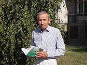 Николай Одриковский