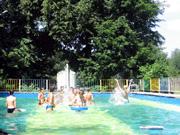 ДУОО «Факел» (бассейн с подогревом)