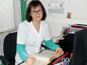 Светлана Атрощенко