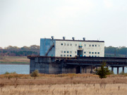 Водозабор островного типа