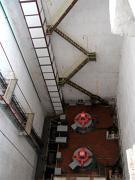 Насосная станция глубиной 29 м