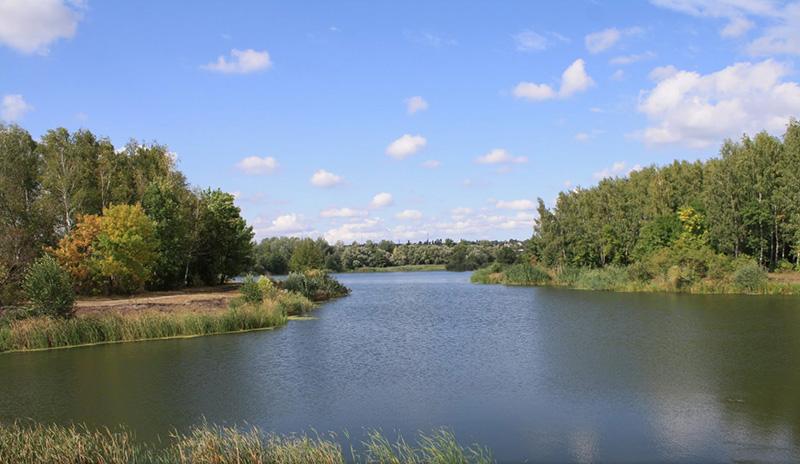 река северский донец фото