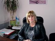 Наталья Муравьева